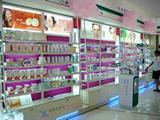 化妆品单面货架-HXYC005